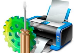 подключить внешнюю печатную форму
