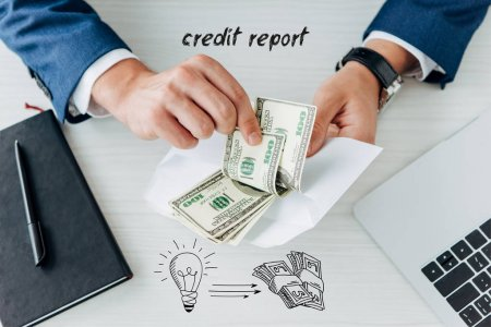 Отчет о финансовых результатах и его анализ
